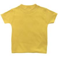 Lemon  Unbranded Short Sleeve T-Shirt