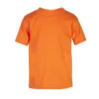 Orange Unbranded T-Shirt