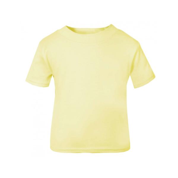 Yellow Unbranded Short SleeveT-Shirt