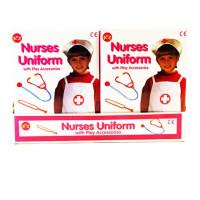 Cute Nurse uniform dressing up set