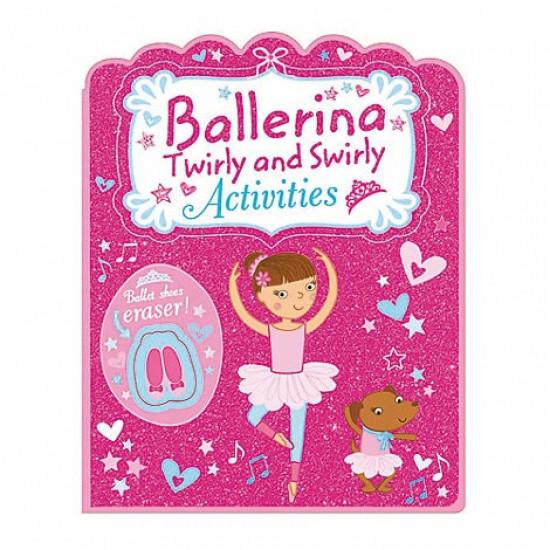 Ballerina: Shaped Activity