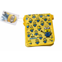 Despicable me minions crossover bag