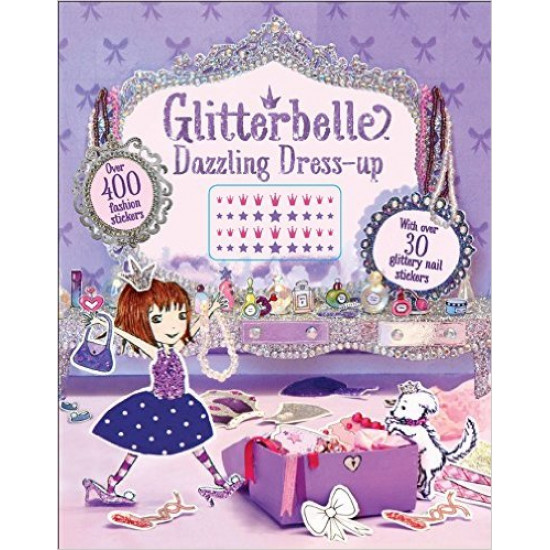 Glitterbelle: Dazzling Dress-Up