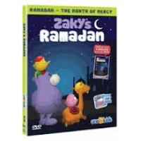 Zakys' Ramadan