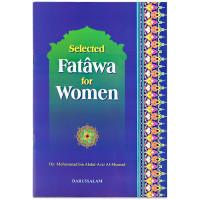 Selected Fatawa For Women