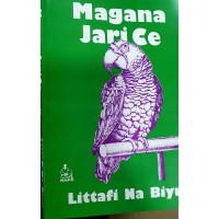 Magana jari ce: Littafi na biyu