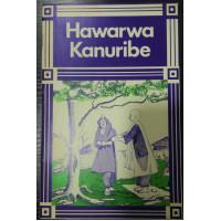 Hawarwa kanuribe by Shettima Bukar and John. P . Hutchison