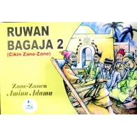 Ruwan Bagaja- Cikin Zane Zane - Na Aminu Adamu - Lattifi Na Biyu