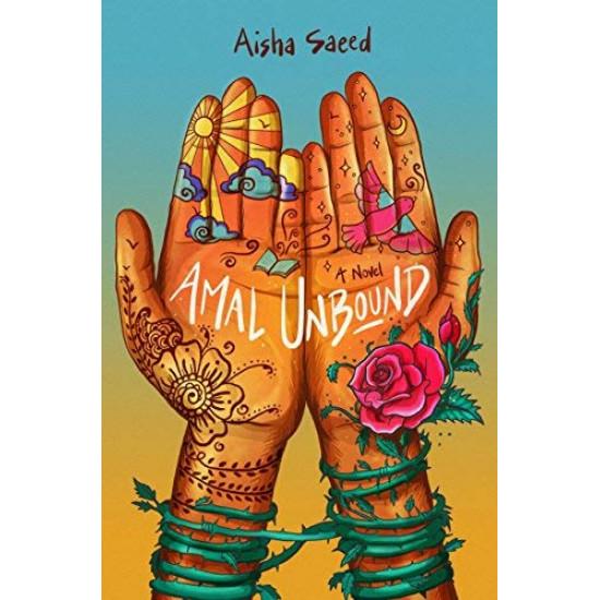 Amal Unbound by Saeed, Aisha -Hardcover