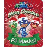 Merry Christmas, PJ Masks!