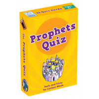The Prophet Quiz Cards