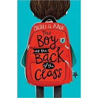 The Boy At The Back Of The Class by Onjali Q. Rauf - Paperback