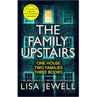 The Family Upstairs by Lisa Jewell - Paperback