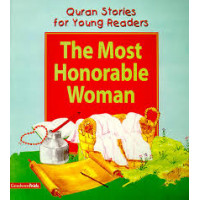 The Most Honourable Woman by Saniyasnain Khan
