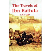 The Travels of Ibn Battuta H.A.R. GIBB