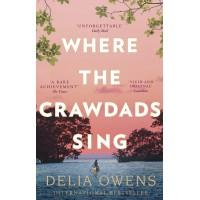 Where the Crawdads Sing by  Delia Owens- Hardback