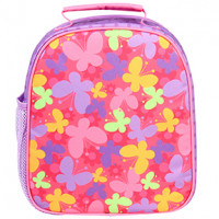 All Over Print Lunch Box Butterfly