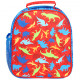 All Over Print Lunch Box Dino