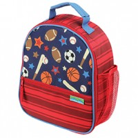 All Over Print Lunch Box Sports