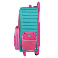 Fox Rolling Luggage Bag