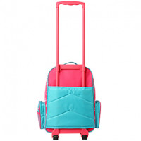 Castle/Princess Rolling Travel Luggage
