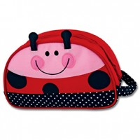 Carry All Bag - Ladybug