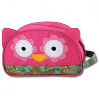 Carry All Bag - Owl