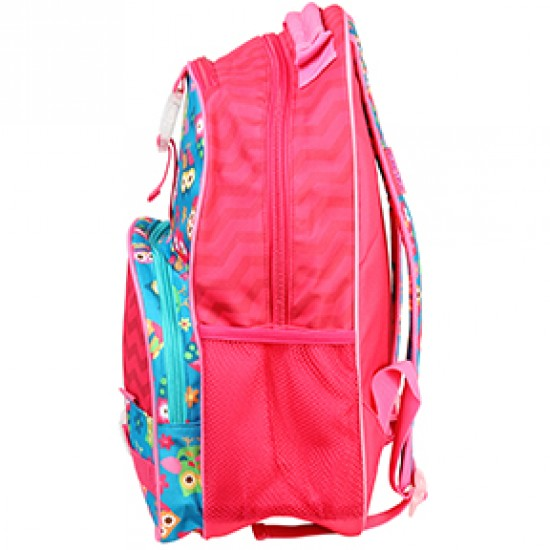 All Over Print Backpack - Owl