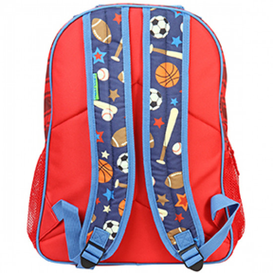 All Over Print Backpack - Sport