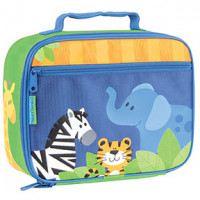 Classic Lunch Box Zoo