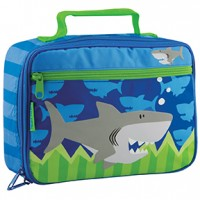 Classic Lunch Box Shark