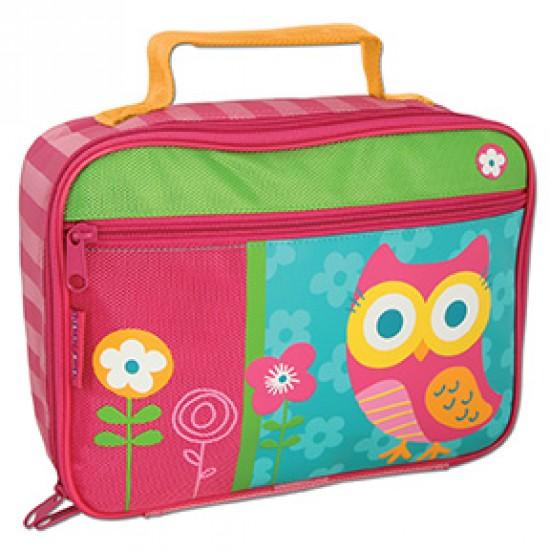 Classic Lunch Box Owl