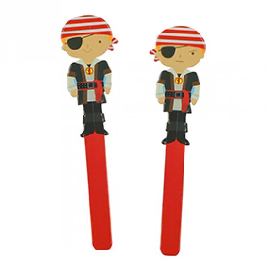 Puppet Craft and Play Set Pirate