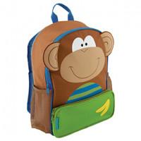 Sidekick Backpack Monkey