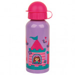 Stainless Steel Bottle Princess/Castle