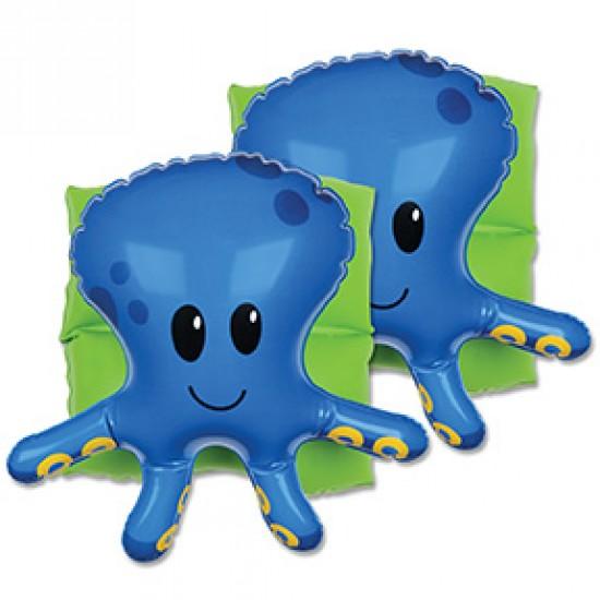 Water Wings Octopus