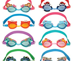 Swim Googles