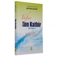 Tafsir Ibn Kathir (part 30)