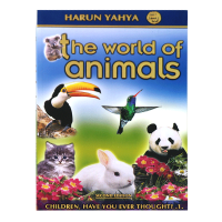 The World of Animals - PB