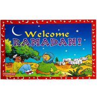Welcome Ramadan-Lila Assaff Tarrain