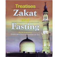 Zakat and Fasting.