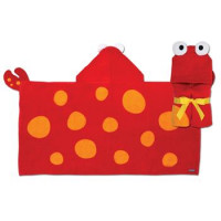 Hooded Towel Crab