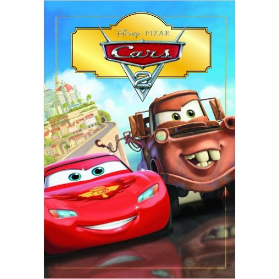 Disney Classic Cars 2