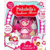 Pinkabella's Fashion Show Paperback