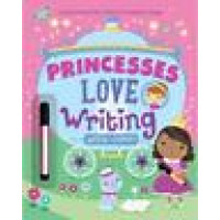 Princesses Love Writing