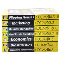 Book Lot of 10 Textbooks