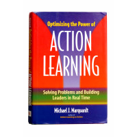 Action Learning in Action- Used Book