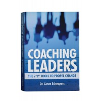 "Coaching Leaders: 7 ""P"" tools to propel change by Dr. Caren Scheepers"