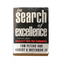 In The Search of Excellence