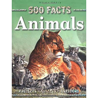 500 Facts: Animals  HB